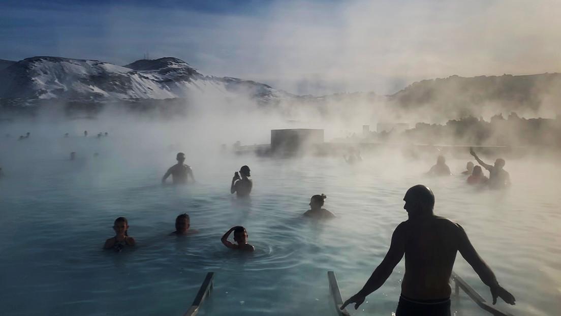 Islandia planea abrir sus fronteras a los turistas a mediados de junio
