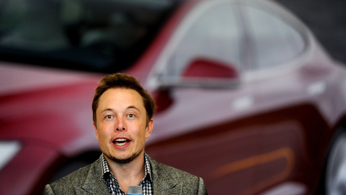 Elon Musk completa la construcción del segundo túnel del Centro del Convenciones de Las Vegas (VIDEO)