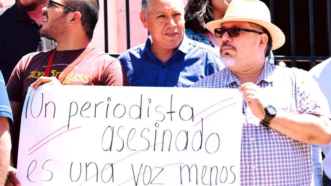 A tres años del asesinato del periodista Javier Valdez, se renuevan exigencias de justicia en México