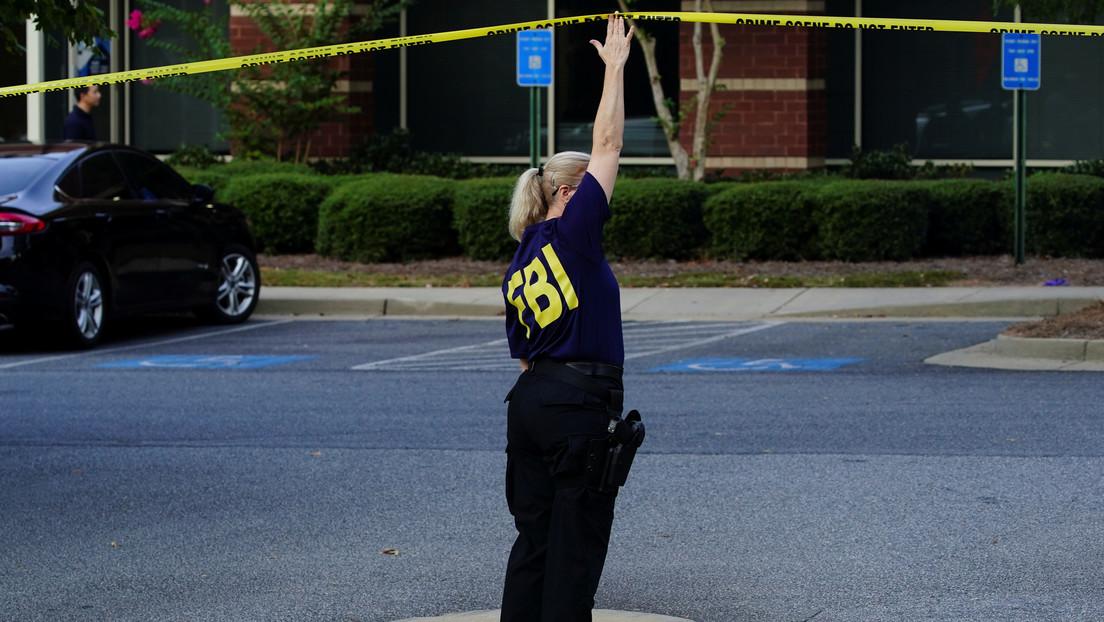 FBI: Los 11 dibujos que un asesino en serie hizo con su propia sangre podrían indicar el número real de sus víctimas