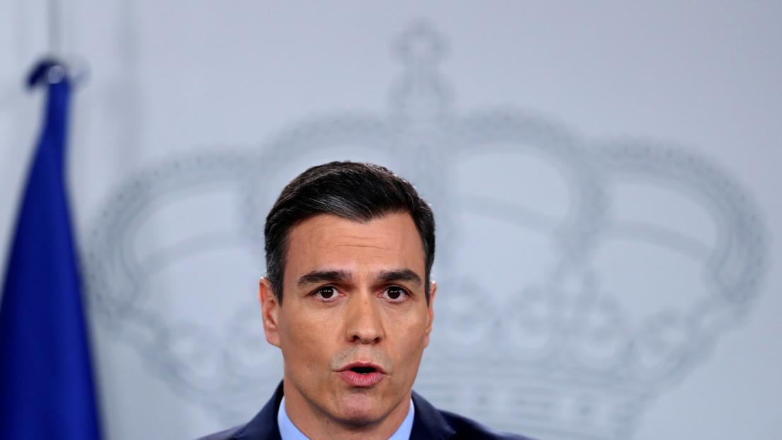 Sánchez anuncia que pedirá la quinta y última prórroga del estado de alarma en España