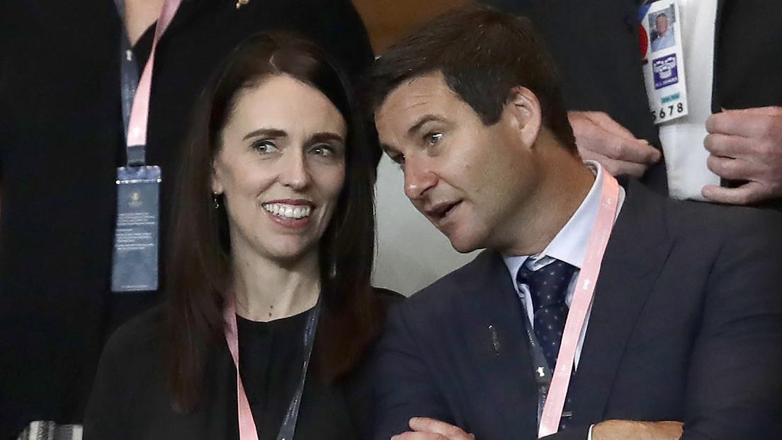 Un restaurante impide el ingreso de la primera ministra de Nueva Zelanda por las restricciones relacionadas con la pandemia