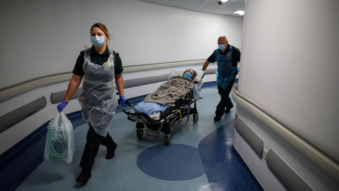 Las estadísticas que revelan el terrorífico impacto del covid-19 en los asilos de Europa y de EE.UU.
