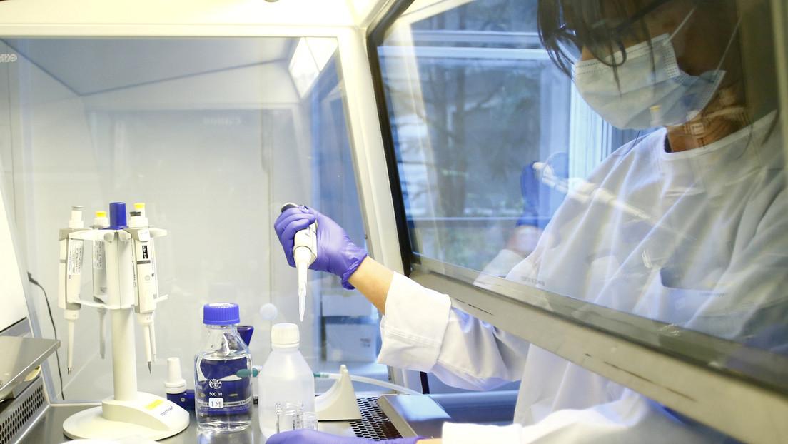 """Farmacéutica de EE.UU. dice tener un anticuerpo que impide al coronavirus afectar las células """"en un 100 %"""""""