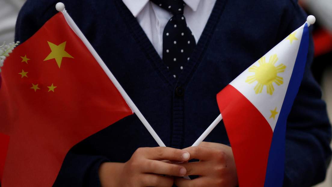 Un etiquetado de Facebook que identifica Filipinas como provincia de China enfurece a políticos y usuarios