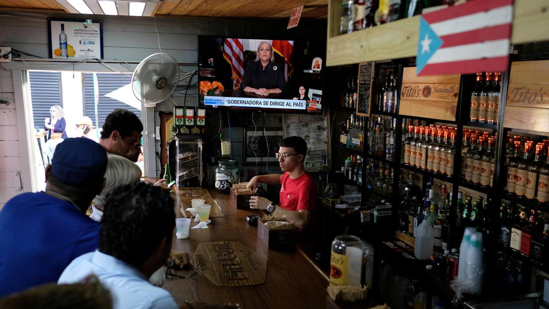 Puerto Rico votará en referéndum si quiere convertirse en estado de EE.UU.
