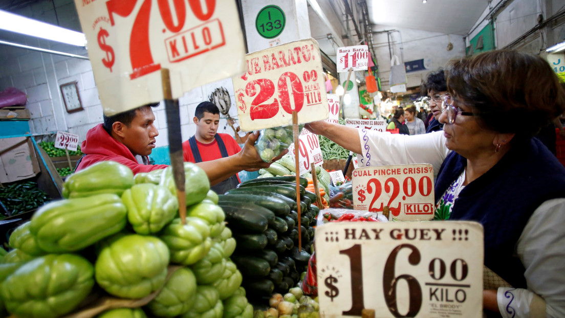 """Los mercados mojados, ¿un foco de coronavirus o de """"estereotipos peligrosos""""?"""