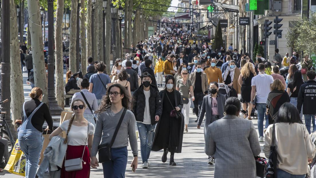 """Francia arremete contra Italia por la """"decisión unilateral"""" de reabrir las fronteras para turistas extranjeros"""