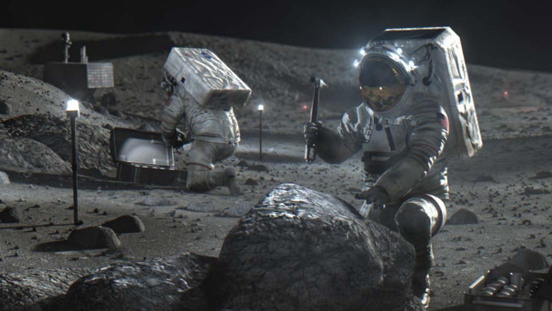 Acuerdos de Artemisa: la NASA establece reglas internacionales para la exploración lunar