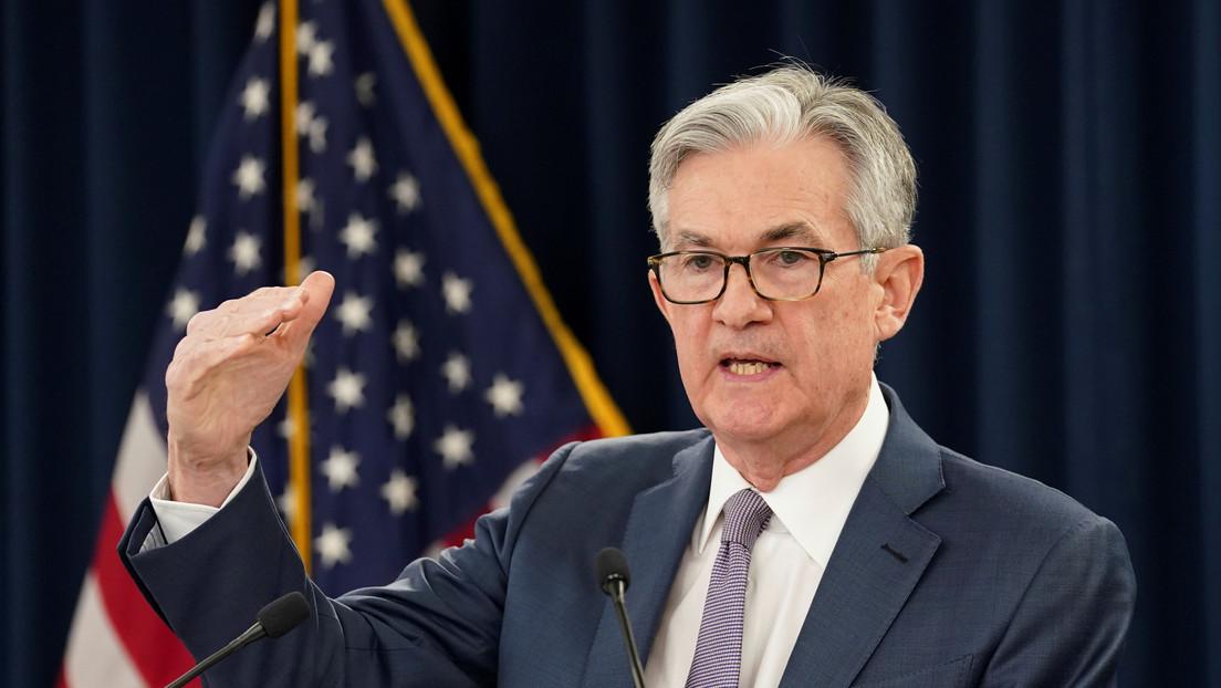 La Reserva Federal: EE.UU. evitará una nueva depresión pese a la pandemia