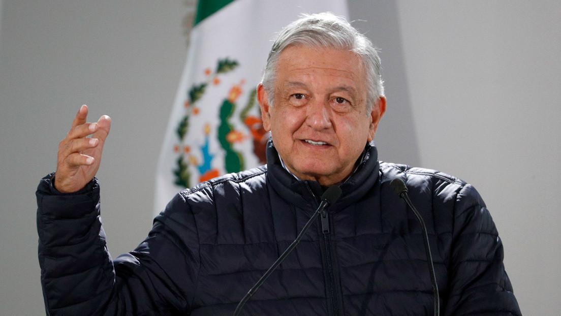 """López Obrador, sobre los efectos de la reforma energética: """"Estaban conspirando para destruir a Pemex y la CFE; estamos poniendo orden"""""""