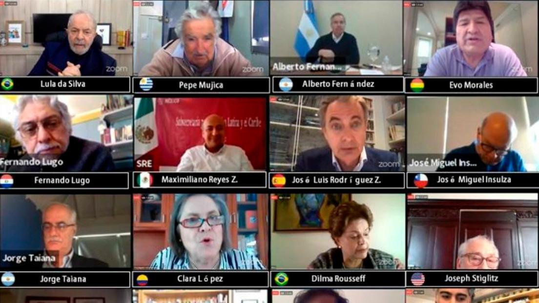 ¿A las puertas de una Primera Internacional Progresista? La propuesta del Grupo de Puebla para confrontar al neoliberalismo en épocas de pandemia