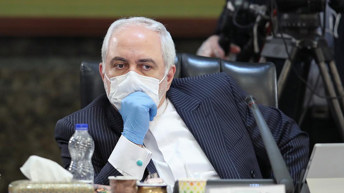 """""""Un tipo de piratería"""": Irán denuncia a EE.UU. ante la ONU por amenazar con detener los buques que transportan combustible a Venezuela"""