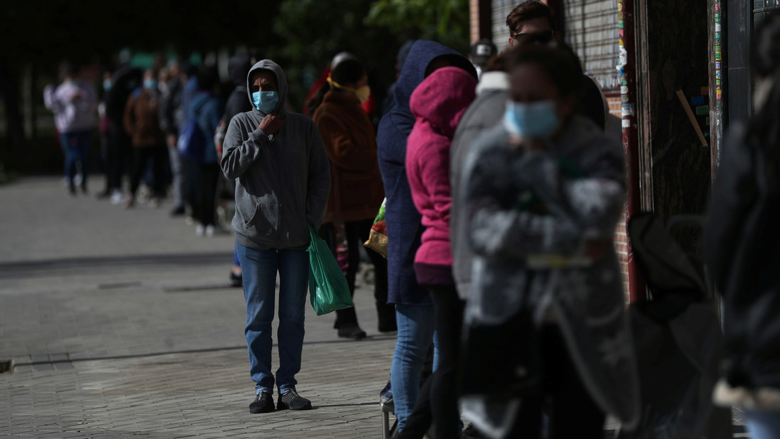 La encrucijada del Planeta poscoronavirus: más impuestos y reparto de capital o más pobreza y desigualdad