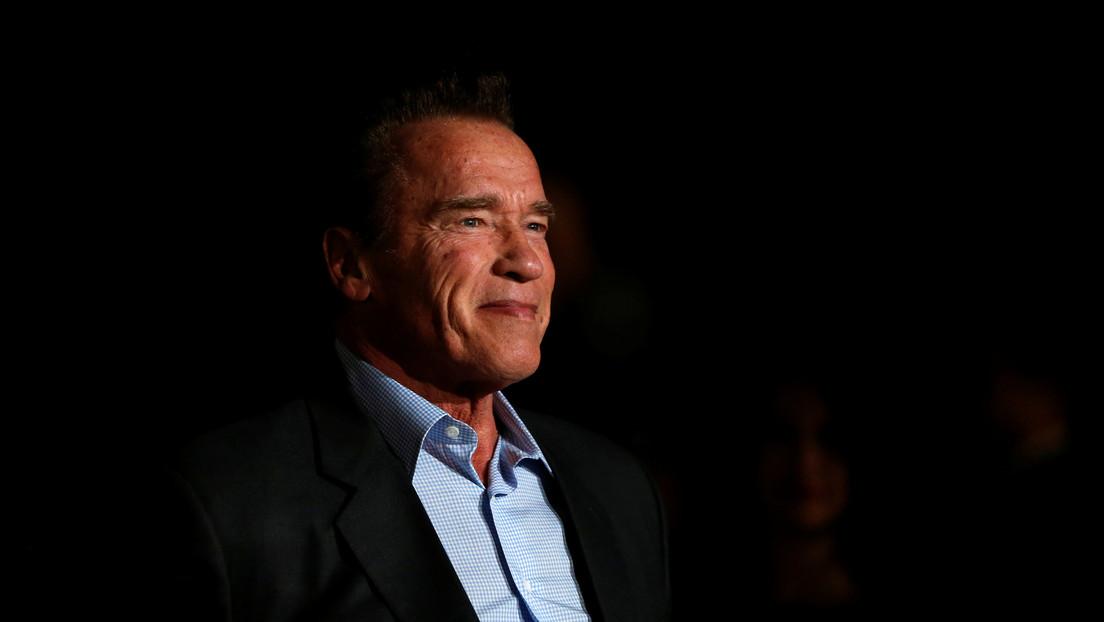 Arnold Schwarzenegger confiesa que estuvo al borde de la muerte en una cirugía de corazón abierto improvisada