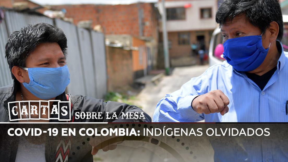 Colombia, ante el coronavirus: ¿hacia un etnocidio en el Amazonas?