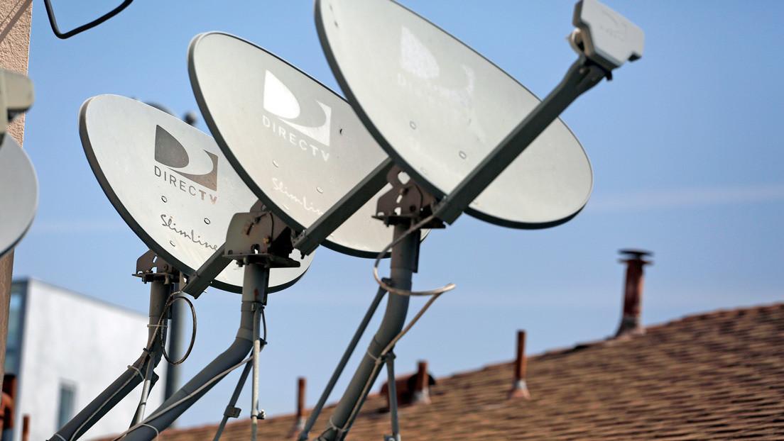"""DirecTV anuncia cese de operaciones """"con efecto inmediato"""" en Venezuela"""
