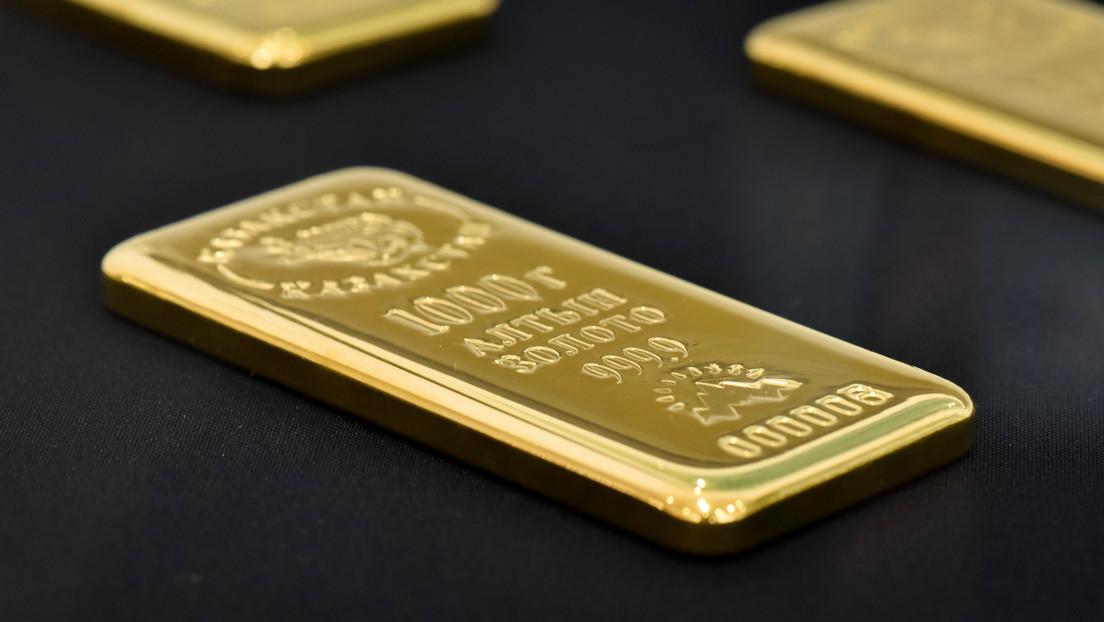 Los ETF de oro superan las reservas auríferas reales de Alemania