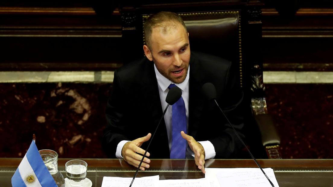 Argentina considera extender plazo para canje de su deuda