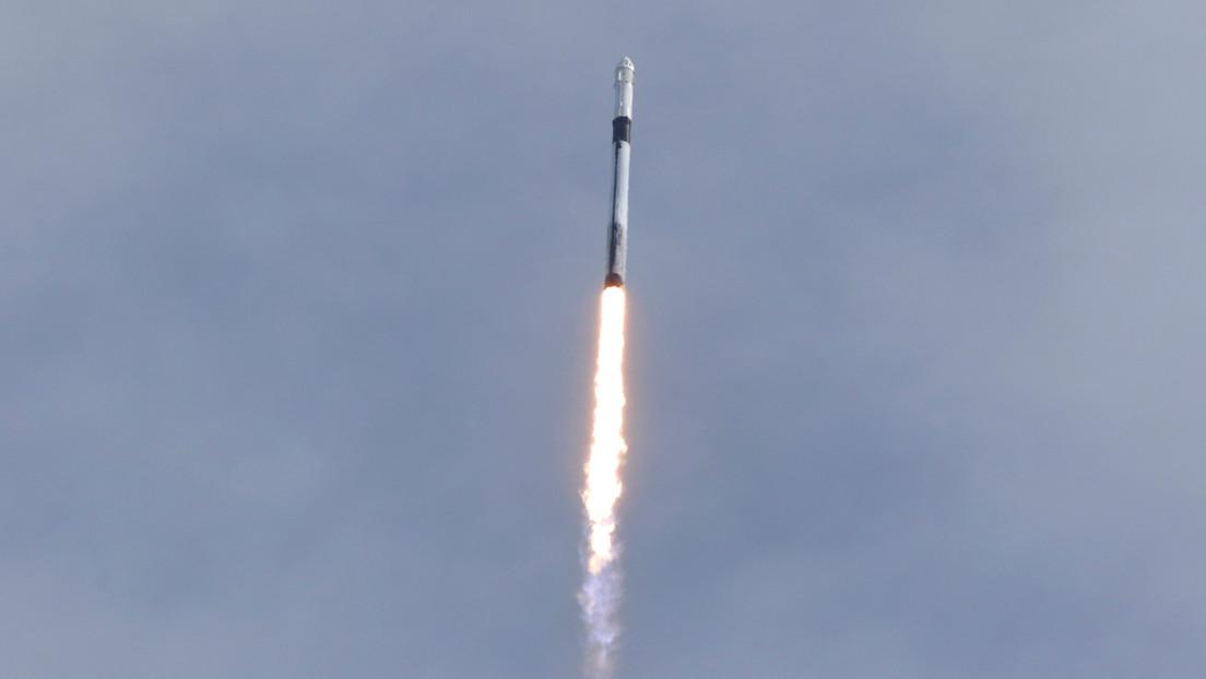 Jefe del programa tripulado de la NASA renuncia una semana antes del lanzamiento del Crew Dragon