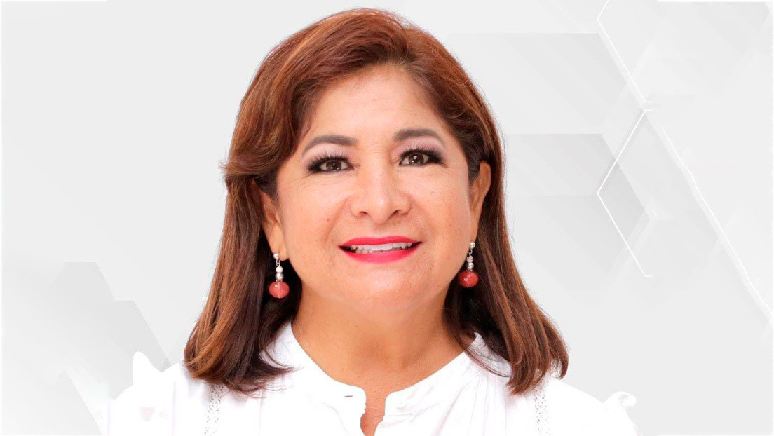 Muere presuntamente por coronavirus una concejala de Ecuador que dijo que el virus «no es mortal» y recomendó no usar mascarillas (VIDEO)