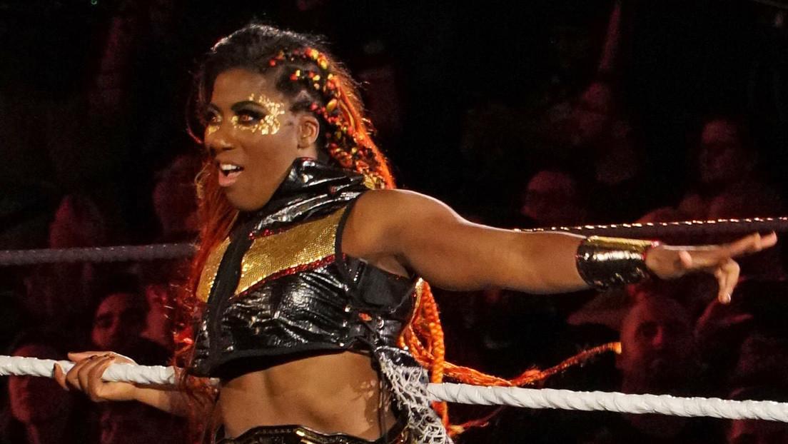 Una excampeona de la WWE con una lesión desde hace ocho meses teme que este sea el final de su carrera