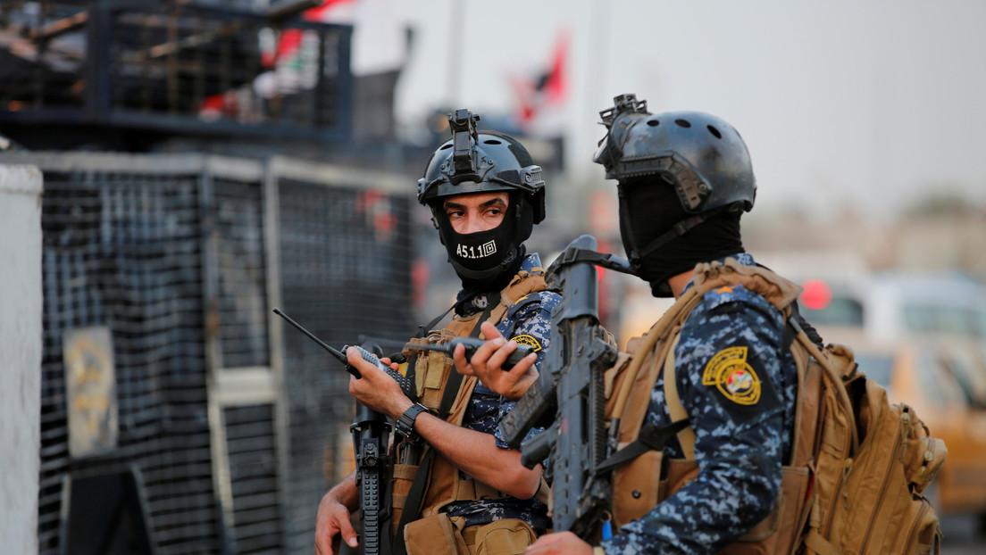 Arrestan al posible sucesor de Abu Bakr al Baghdadi como el líder del Estado Islámico