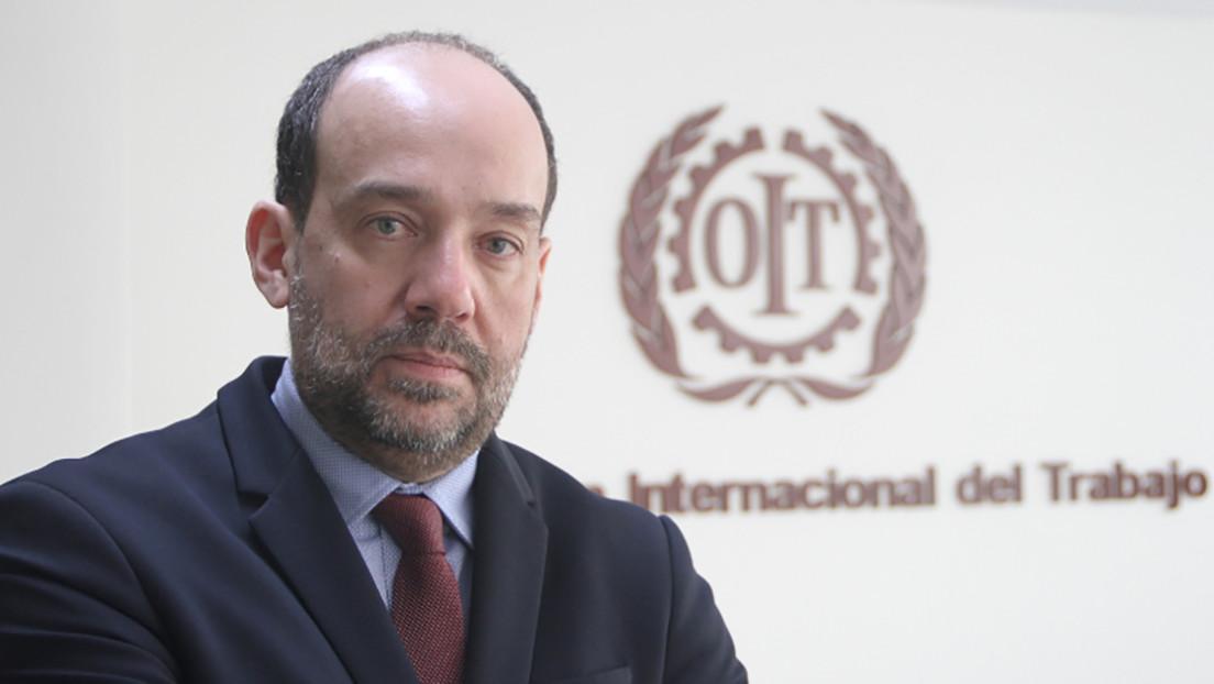 """Director de la OIT en América Latina: """"La desigualdad puede potenciar un estallido social de dimensiones muy peligrosas"""""""