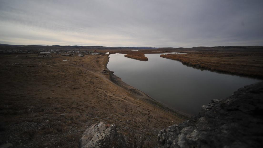 Hallan la conexión genética más antigua conocida entre los nativos americanos y los siberianos