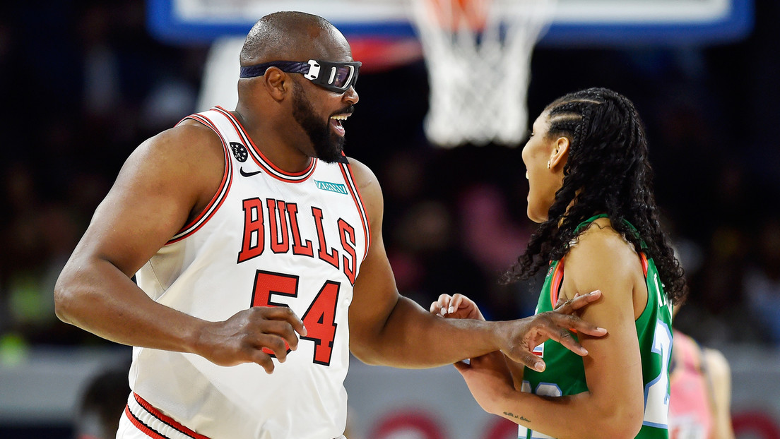 Horace Grant arremete contra Michael Jordan por las acusaciones hechas en su contra en la serie documental 'The Last Dance'
