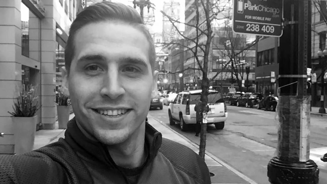 El actor de 'Baskets', Hagen Mills, se suicida tras el presunto intento de matar a su novia a tiros - RT