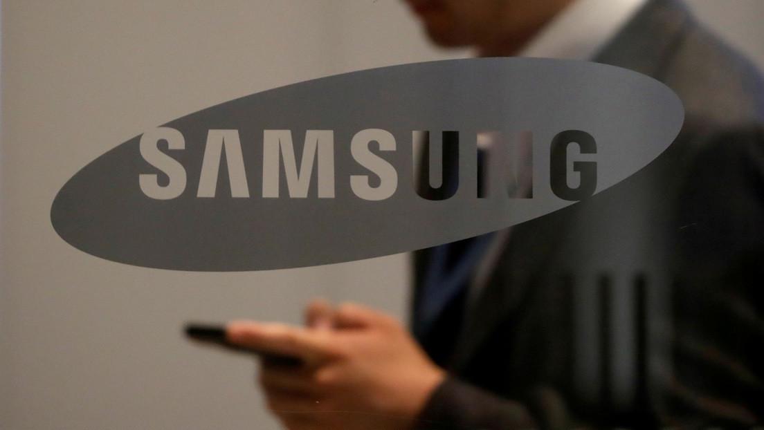 FOTOS: Filtran las primeras imágenes del próximo Samsung Galaxy Note