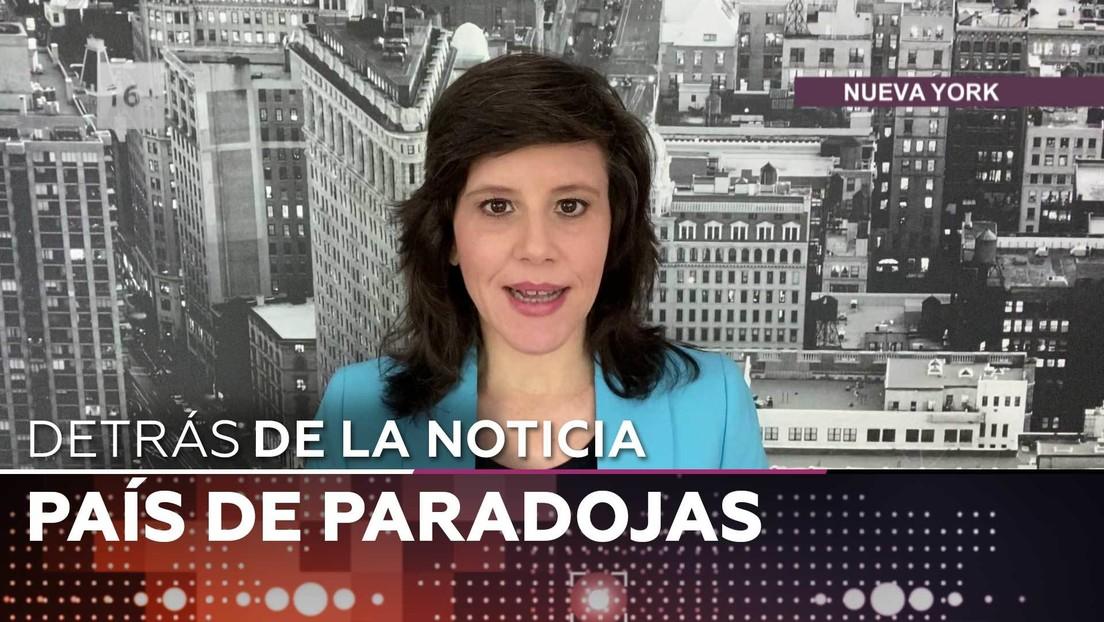 País de paradojas
