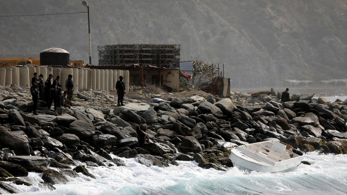 "Militar estadounidense capturado en Venezuela asegura que Guaidó ""desorientó"" la fallida incursión marítima"