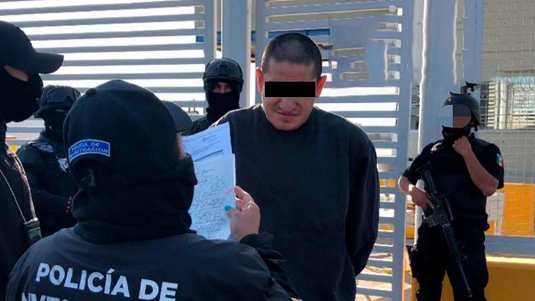 """Imputan al capo """"El Lunares"""" por delito de delincuencia en Ciudad de México y capturan a su hermano"""