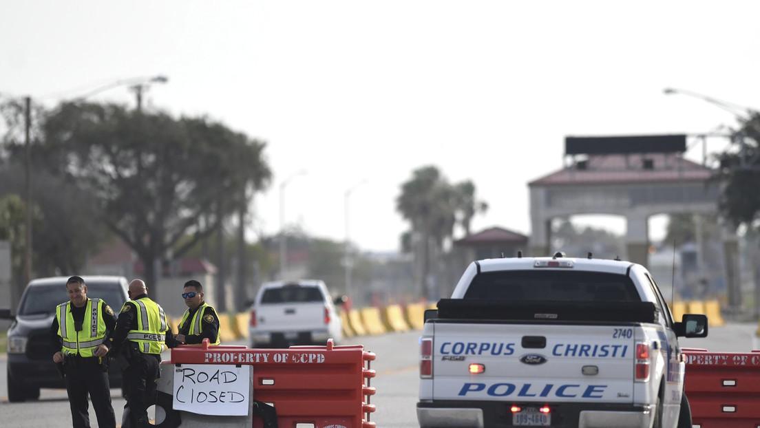 El FBI declara acto terrorista el tiroteo en la base de la Armada de EE.UU. en Texas