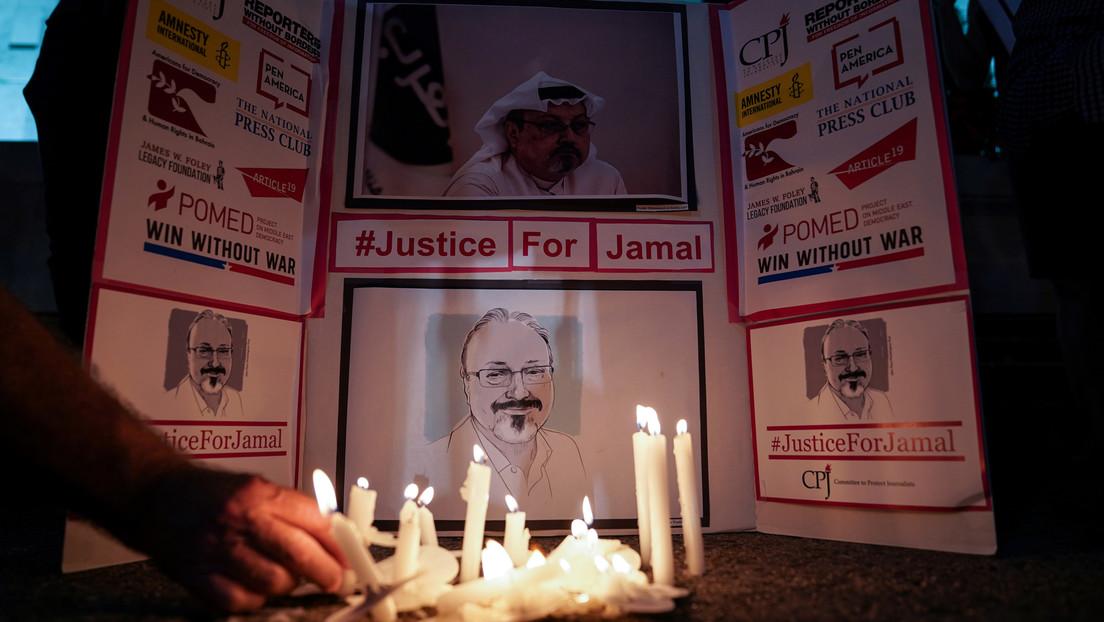 La familia de Jamal Khashoggi expresa su perdón a los responsables del asesinato del periodista