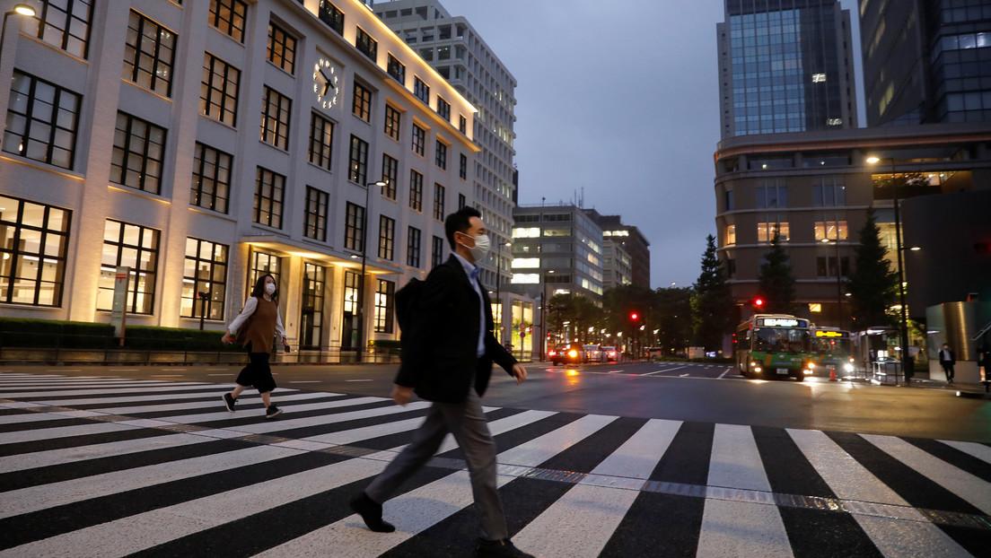 Los suicidios en Japón disminuyen en abril durante la pandemia de coronavirus