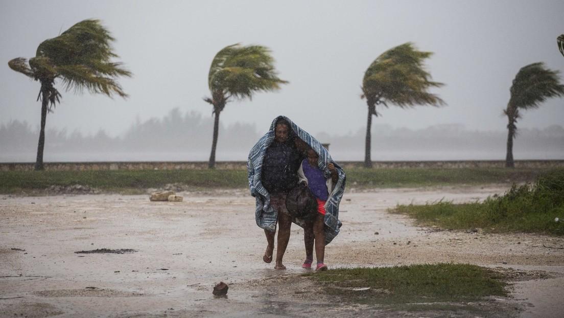"""Predicen una temporada de huracanes en el Atlántico """"por encima de lo normal"""" este año"""