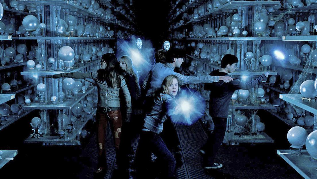 """J.K. Rowling revela """"el verdadero lugar del nacimiento"""" de la historia sobre Harry Potter y sorprende a los fanáticos"""