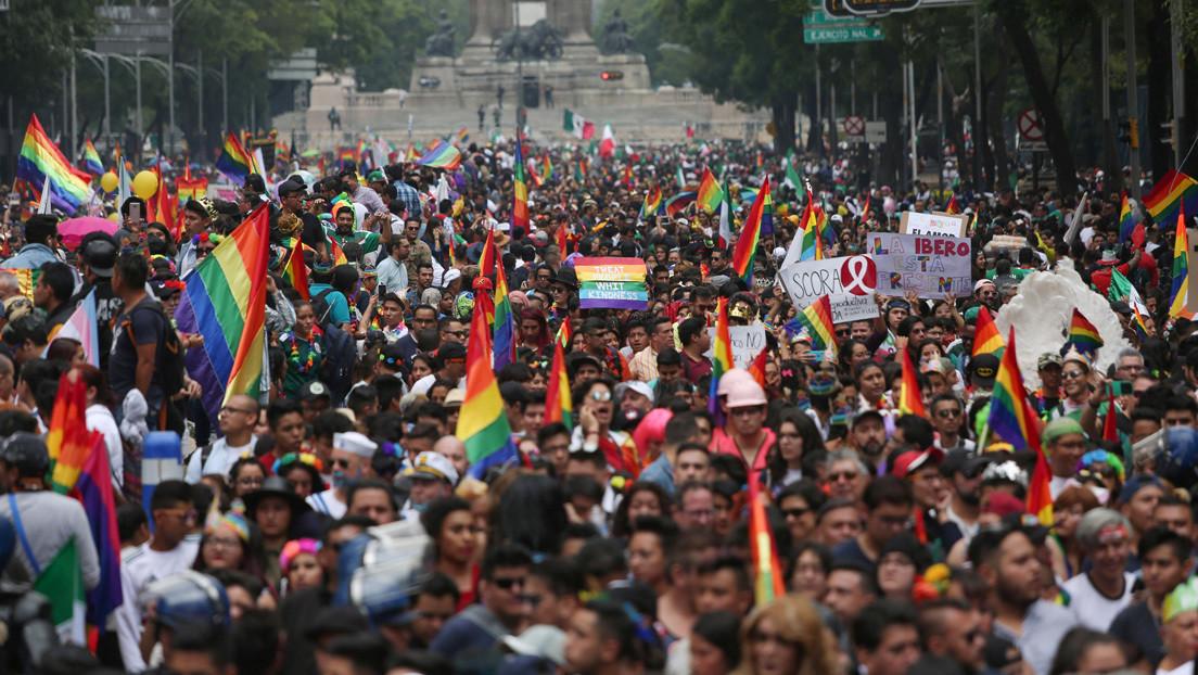 Indígenas gays, niñez trans, diversidad sexual en la migración y vejez: los 'Coronapapers' LGBTI ante la pandemia