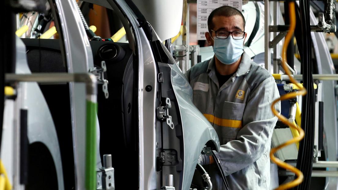 """Renault """"podría desaparecer"""" y Nissan despedir a más de 20.000 empleados"""