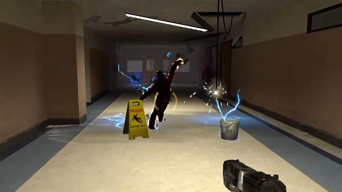 VIDEO: Muestran imágenes de 'Half-Life 2: Episode 4', secuela de la famosa serie de videojuegos que nunca fue lanzada