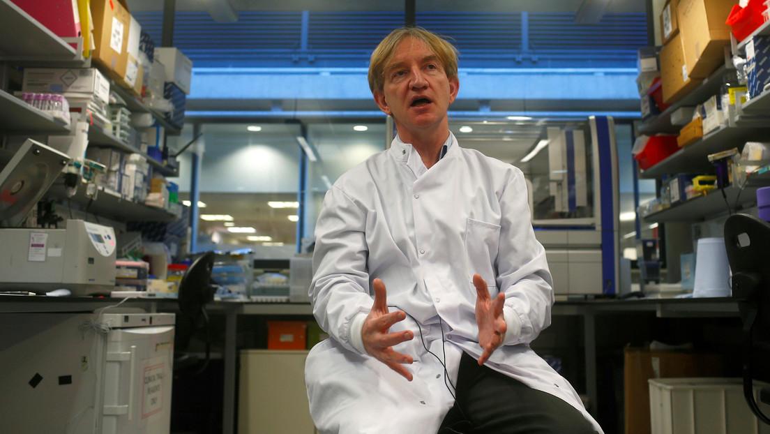 El desarrollador de la vacuna británica contra el covid-19 dice que sus ensayos tienen solo un 50 por ciento de posibilidades de éxito