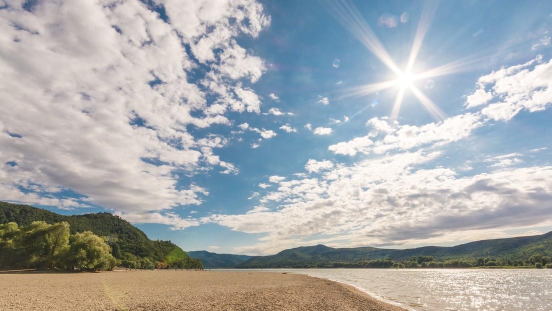 Un estudio indica que la luz solar puede ser eficaz contra el coronavirus