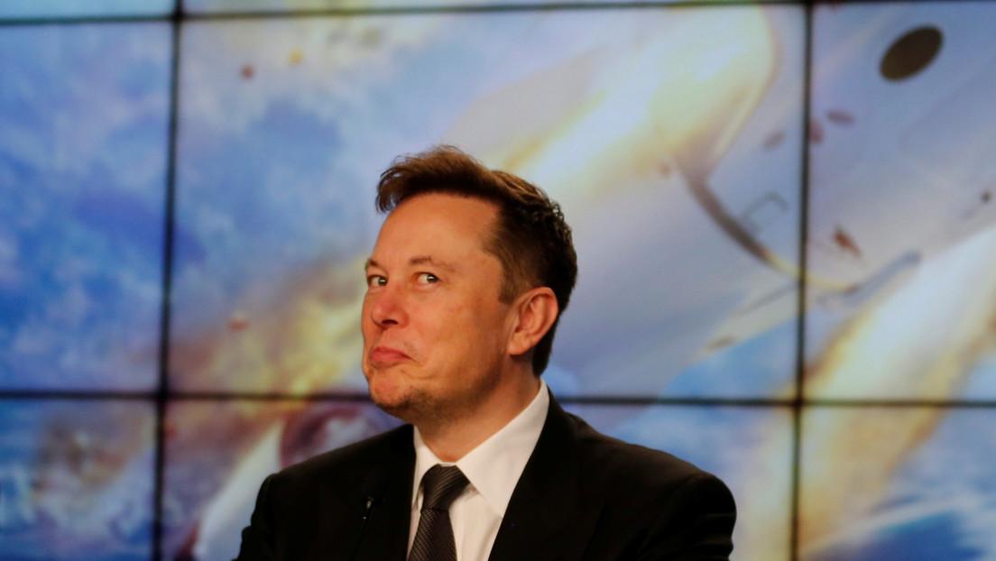 Un tuitero se jacta en ruso ante Elon Musk de un pan recién horneado y este le responde en ese idioma