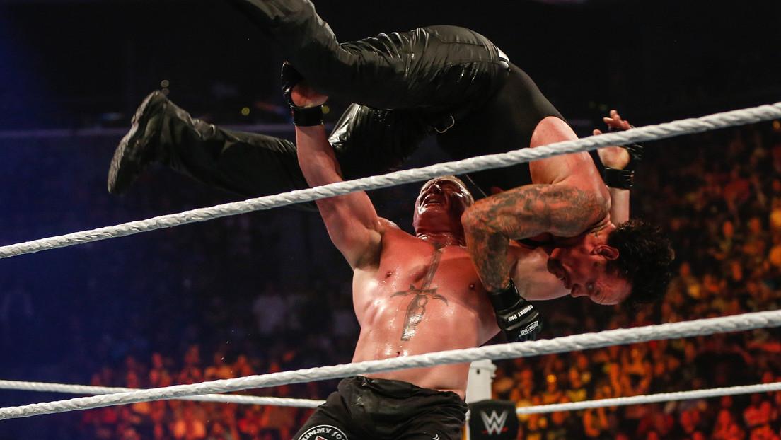 Así vivió The Undertaker la grave contusión que lo dejó sin memoria en su icónica derrota por la que los fanes aún no perdonan a la WWE