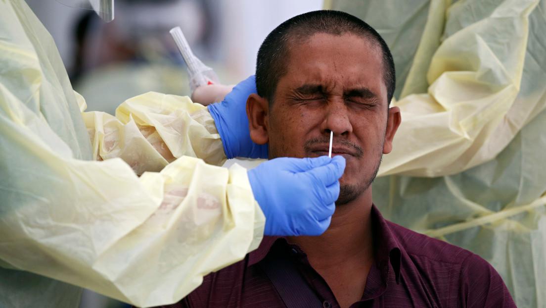 Un nuevo estudio sugiere que los pacientes con coronavirus ya no son infecciosos después de 11 días