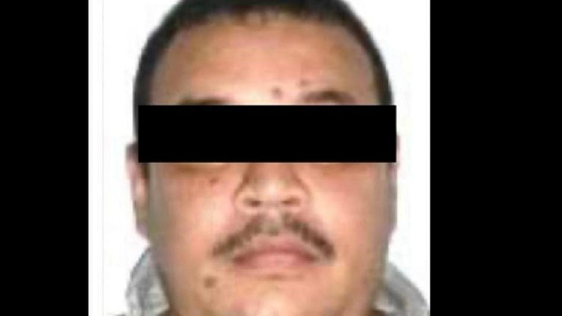 Detienen en México al Tigre, presunto líder de una célula del Cártel Jalisco Nueva Generación