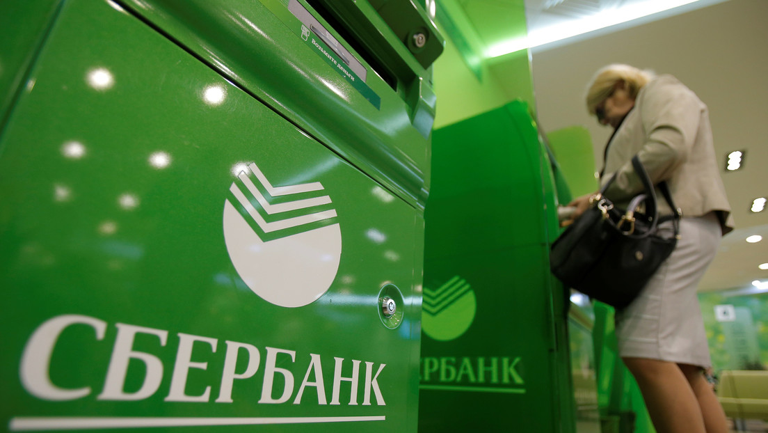 Sberbank, el mayor banco de Rusia, supera a Adidas y a Adobe en la lista de empresas más rentables para sus accionistas